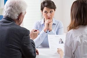 Lebenslauf einer Bewerbung: Informieren Sie sich vorab über die Anforderungen