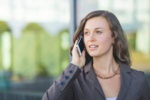 Das Telefoninterview - oft der erste Schritt einer erfolgreichen Bewerbung
