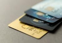 Kreditkarte zur freien Verfügung