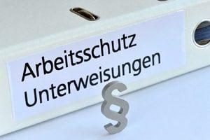 Meilenstein im Arbeitsschutz: 20 Jahre Gefährdungsbeurteilung