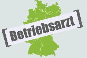 Betriebsarzt Bundesland
