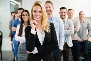 Betriebsärztliche Betreuung in Kleinbetrieben & mittleren Unternehmen
