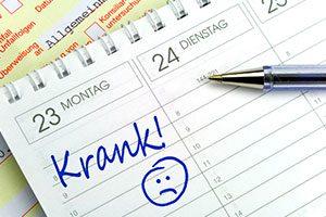 Psychische Belastungen sind Hauptursache für Fehlzeiten
