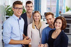 Betriebsärztliche Grundbetreuung für Betriebe mit weniger als 10 Beschäftigten