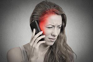 Berufskrankheit Gehirntumor: Wie schädlich ist eine intensive Handynutzung?