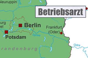 Betriebsarzt Frankfurt (Oder)
