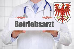 Betriebsarzt Brandenburg
