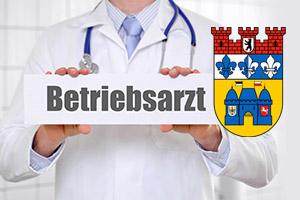 Betriebsarzt Charlottenburg-Wilmersdorf
