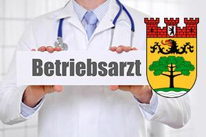 Betriebsarzt Steglitz-Zehlendorf