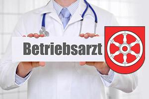Betriebsarzt Erfurt