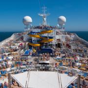 Urlaub Traumschiff Betriebsmediziner Bord