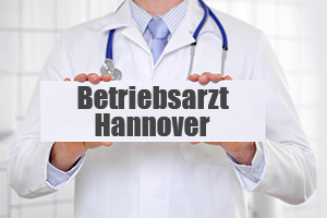 Betriebsarzt in Hannover finden mit DOKTUS